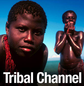 Tribal Channel (Apple TV)