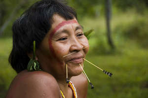 Survival's Director has demolished Napoleon Chagnon's claims that the Yanomami are 'fierce' and violent in a new paper.
