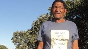 #HuntersNotPoachers: Bushman appeals to Prince William ahead of USA visit