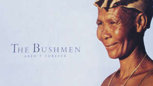 'Bushmen aren't forever' as Kalahari diamonds go on sale