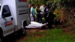 Six Colombian Indians killed as armed groups invade
