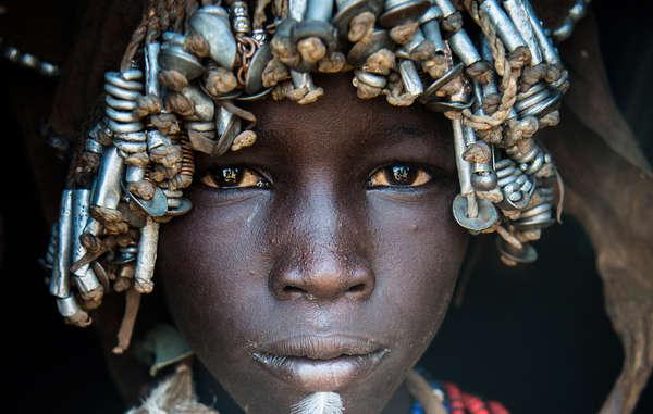 Daasanach, Äthiopien