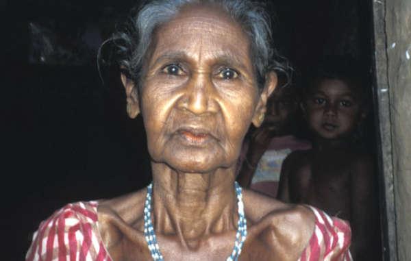 Der letzte Zufluchtsort der Wanniyala-Aetto wurde 1983 zu einem Nationalpark erklärt, die Menschen mussten diesen verlassen