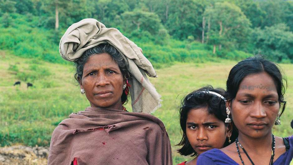 Indigenen droht Vertreibung aus bekanntem Tigerschutzgebiet