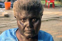 Boa Sr era la última superviviente de los Bo, una de las tribus de las islas Andamán