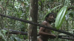 The Kawahiva are an uncontacted tribe, who face devastation from violence and disease