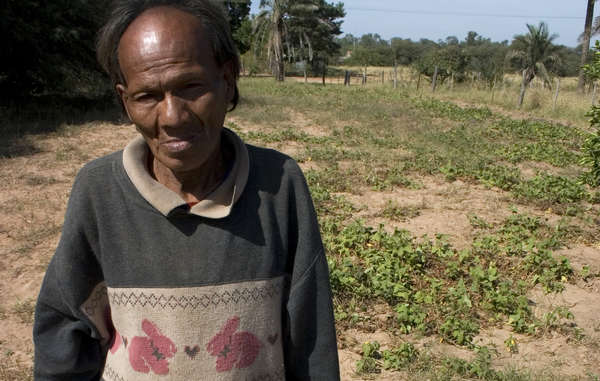 Parojnai Picanerai, an Ayoreo-Totobiegosode man, died from tuberculosis in 2008. Many other Ayoreo have died from preventable diseases contracted following first contact.