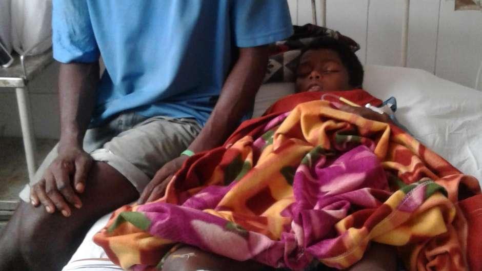 Reiseanbieter aufgerufen Nationalpark zu boykottieren, in dem Indigene außergerichtlich getötet wurden