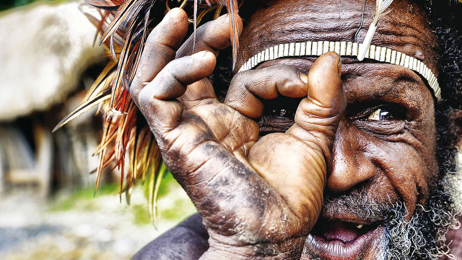 Twelve winners announced for tribal photography competition
