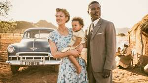 Revealed: The tragic second act of 'A United Kingdom'