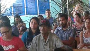 Asesinado un líder indígena xukuru-kariri en Brasil