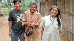 Bolivia oculta pruebas que evidencian la presencia de indígenas aislados