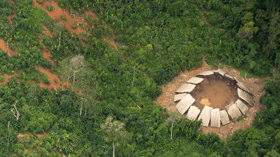 Uncontacted Yanomami who came to global attention in November at acute risk of annihilation as a result of cuts