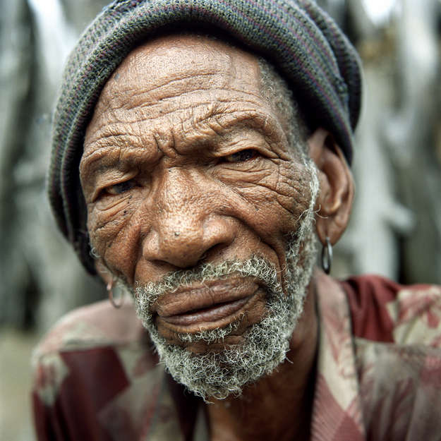 an introduction to the history of the kung san tribe The history of shamanism in africa  in this introduction,  the origins of present day san people, also known as bushmen, ¡kung,.