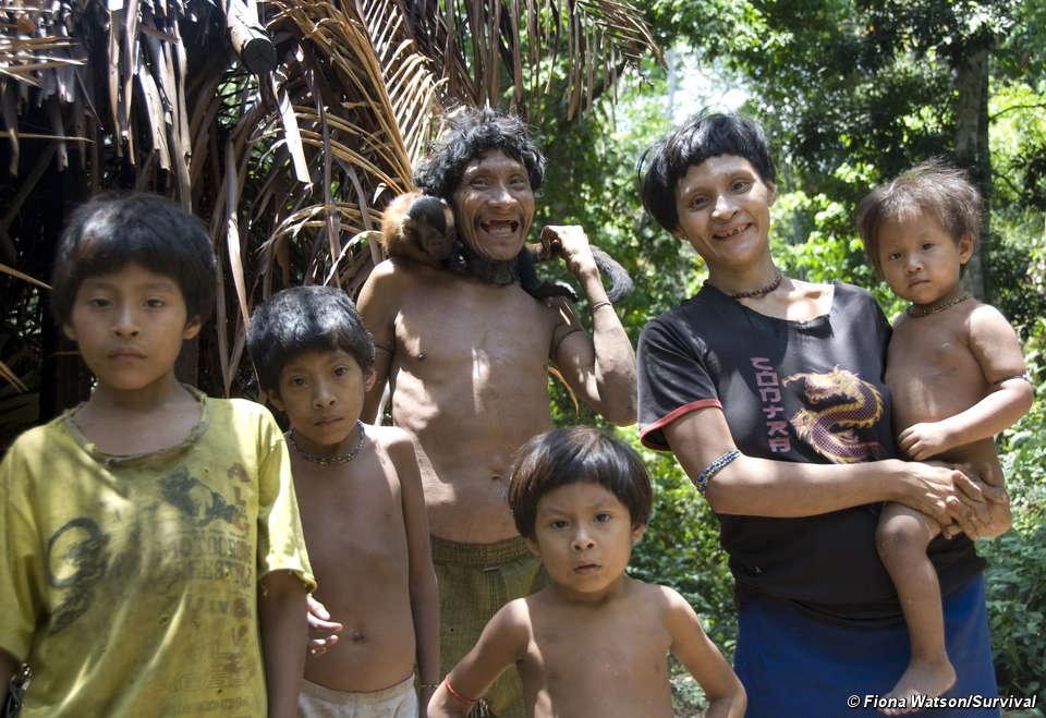 Tag der indigenen Völker - 18 Fakten