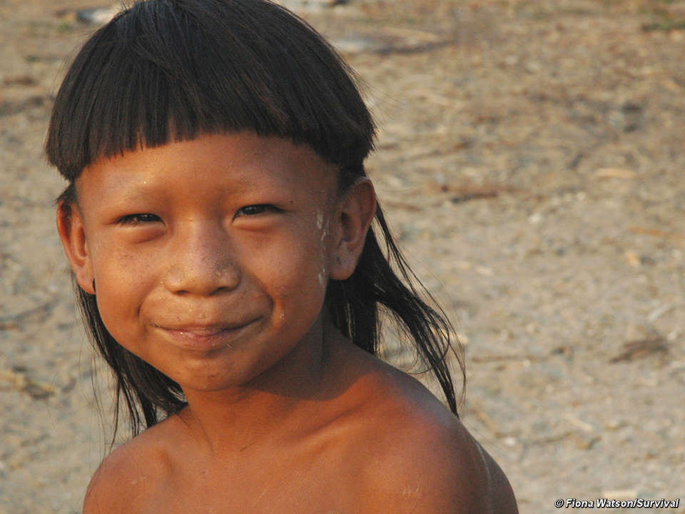 yanomami tribe and their culture aspects The yanomami is a tribe sedentary set of people who respected the terrain in which they lived and adapted various aspects of their culture their culture was.