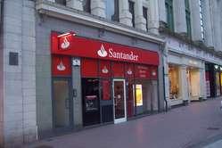 Banco Santander est la plus grande banque européenne.