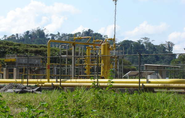 In April,Peru gave Camisea permission to expand its gas fields further into protected land.