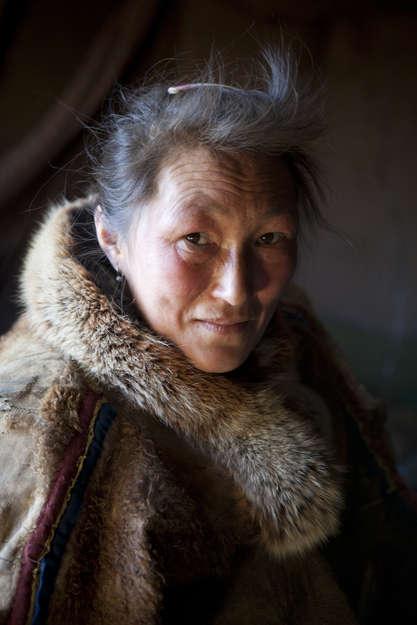 Tribal Heroines - Survival International