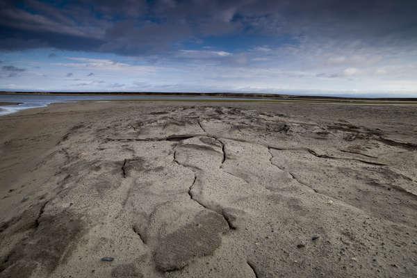 Península de Yamal, tierra de los nénets. Rusia.