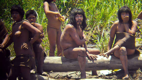 Peru to initiate dialogue with uncontacted tribe