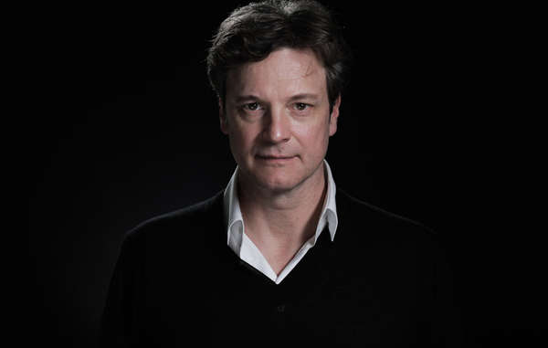 Colin Firth has appealed to save the Awá from extinction