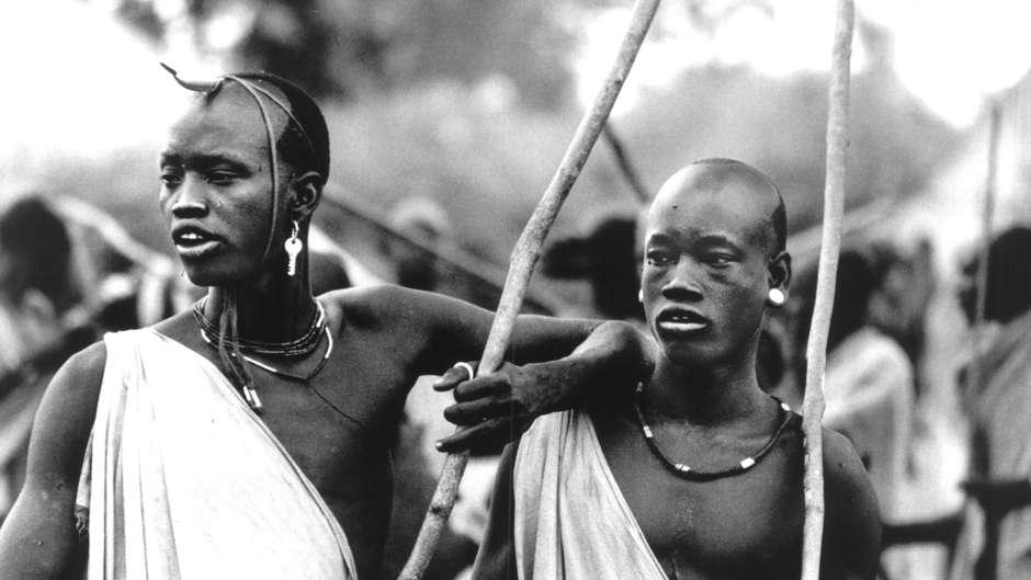Hunderttausende Indigene in Äthiopien und Kenia könnten ihre Lebensgrundlage verlieren.