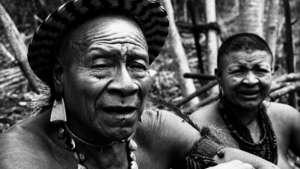 Der letzte Schamane eines winzigen Amazonas-Volkes gestorben