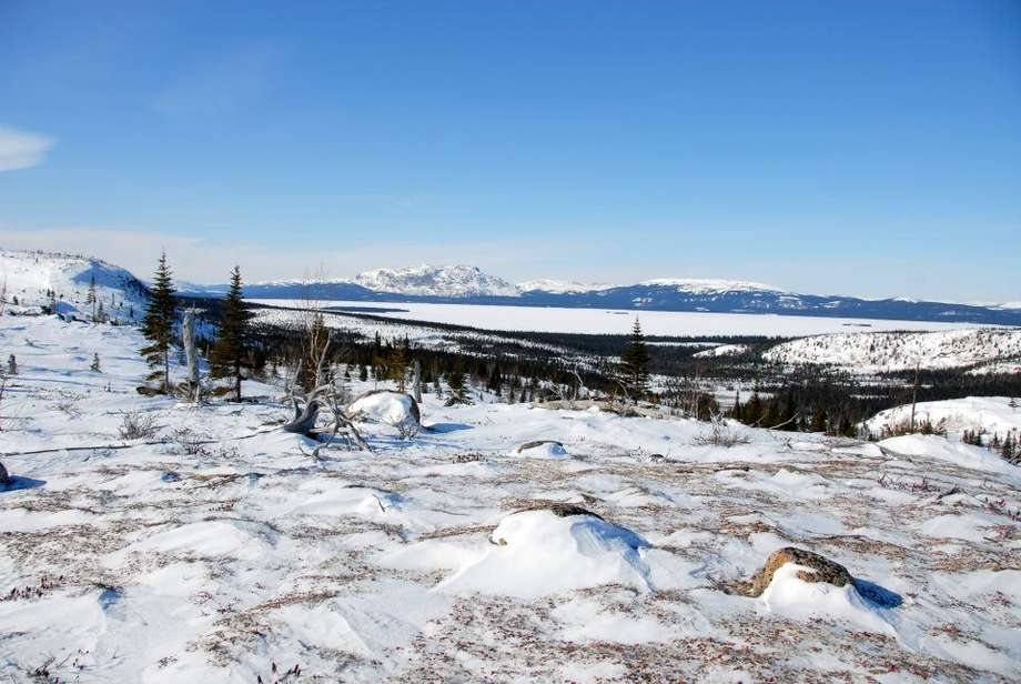 Nitassinan: walking in the footsteps of Innu ancestors - Survival ...