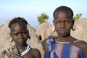 Three new reports predict 'catastrophe' for half a million tribal people such as the Mursi of Ethiopia's Lower Omo Valley.