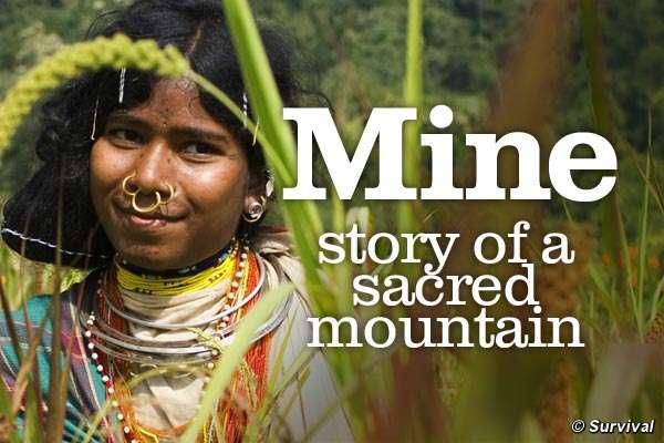 Des peuples autochtones sacrifiés au nom de l'industrie minière en Inde