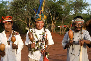 Brazil: Guarani communities win eviction reprieve