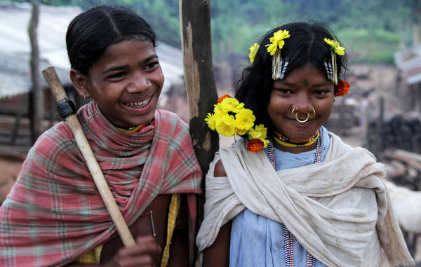 INDIA: 'Proud Not Primitive' campaign challenges prejudice against tribal peoples