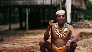 Revealed: 'Master plan' to open up uncontacted tribe's Park to Big Oil