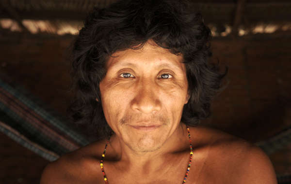 The Carajás railway threatens the health and livelihood of Earth's most threatened tribe.