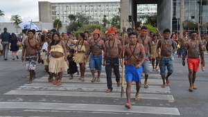 Brazil - indigenous affairs chief quits following Indian killing