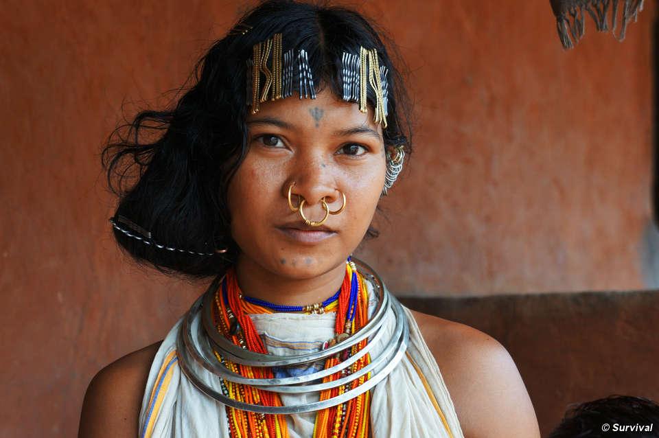 vida de los pueblos indigenas: