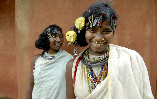 The Dongria Kondh have overwhelmingly rejected Vedanta's mine in their sacred hills.