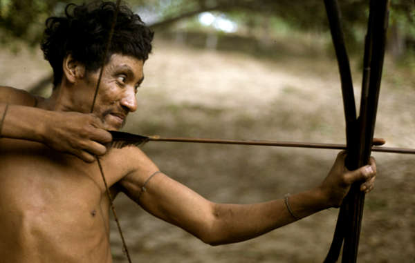 Tribal peoples hunt to feed their families, yet they are often criminalized as 'poachers.'