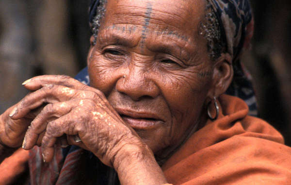 Despite a 2006 court ruling, the Bushmen have struggled to secure their rights
