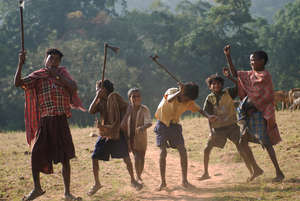 The Dongria Kondh are celebrating their victory over British mining giant Vedanta Resources.
