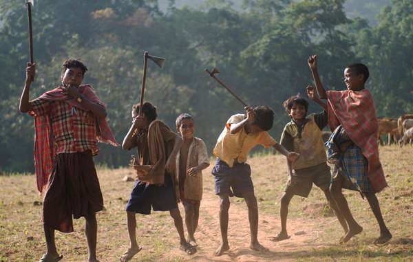 """The Dongria Kondh are celebrating their victory over British mining giant Vedanta Resources."""