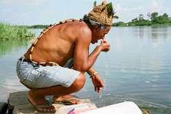 Le barrage de Santo Antonio menace de dévaster les forêts de nombreux groupes indiens