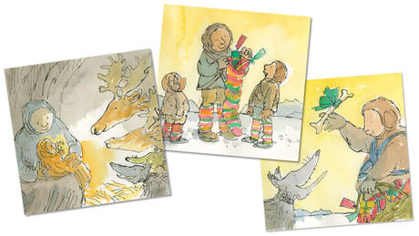 Christmas-cards-quentinblake_460_wide