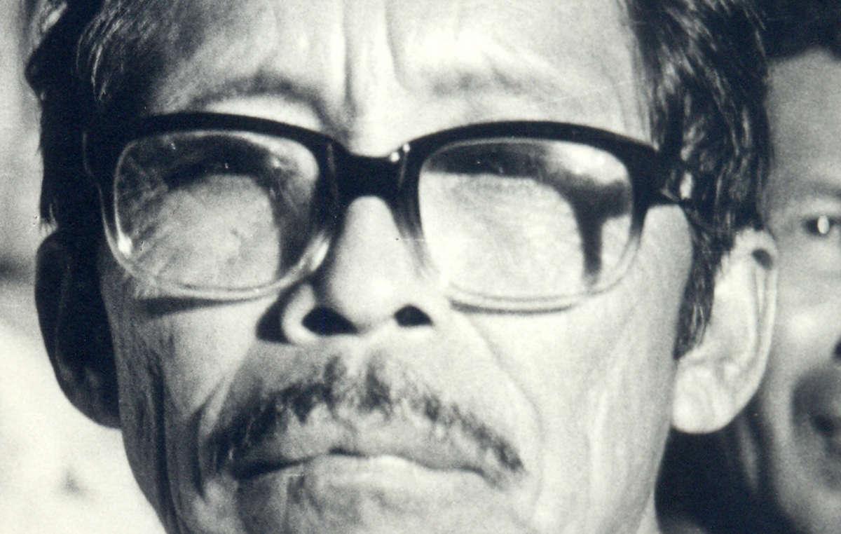 Marçal de Souza Tupã-i a été abattu il y a 30 ans parce qu'il menait la lutte des Guarani pour récupérer leurs terres ancestrales.
