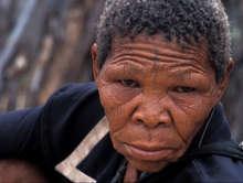 L'interdiction d'accès à l'eau prononcée contre les Bushmen du Botswana suscite l'indignation