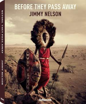 Famed photographer Jimmy Nelson's work 'Before They Pass Away' has been attacked by tribal peoples around the world.