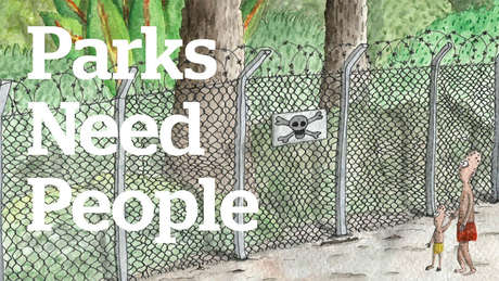 Parks Need People
