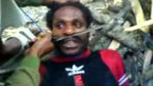 Survival calls for release of tribal political prisoners and journalists in West Papua