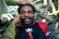 The latest revelations come just weeks after a video emerged of Indonesian soldiers torturing two Papuan men.
